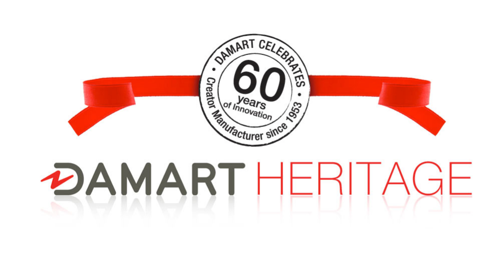 Damart celebrates 60 years