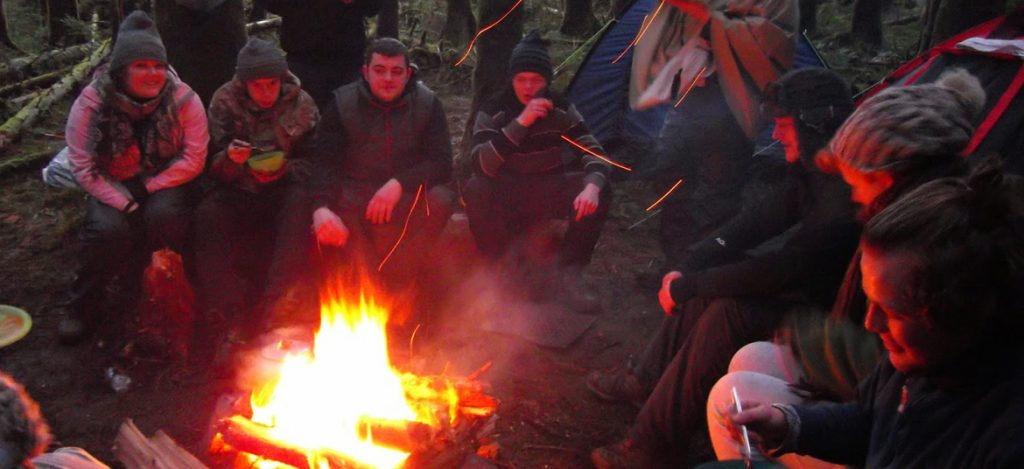 Thermal-Donation-Camping-Trip-first-image