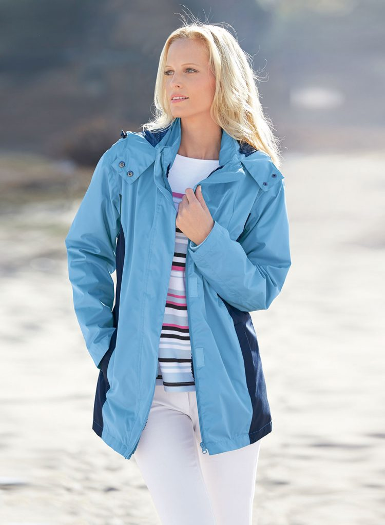 Damart - 3-in-1 Jacket