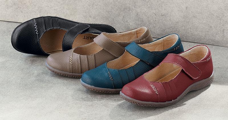 Damart - Coussin D'air Bar Shoe