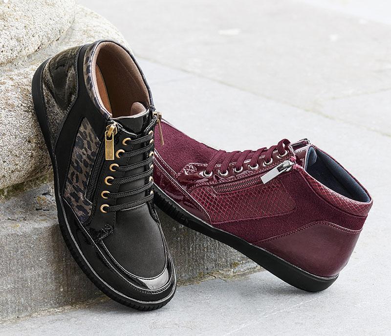 Damart - Amortyl Zip Boot