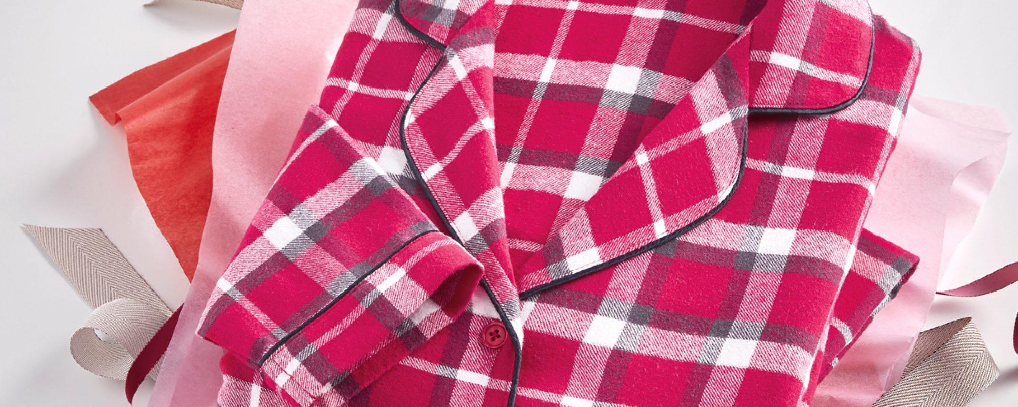 Pyjamas for the Season
