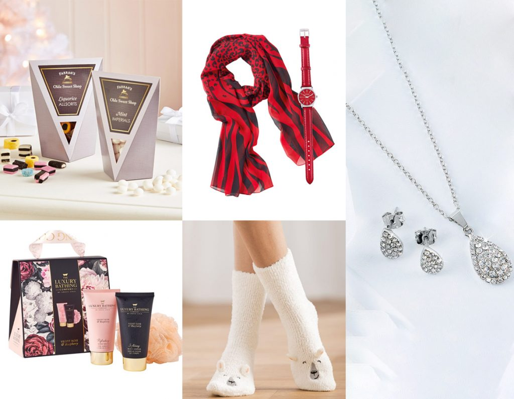 Fun & Affordable Gifts