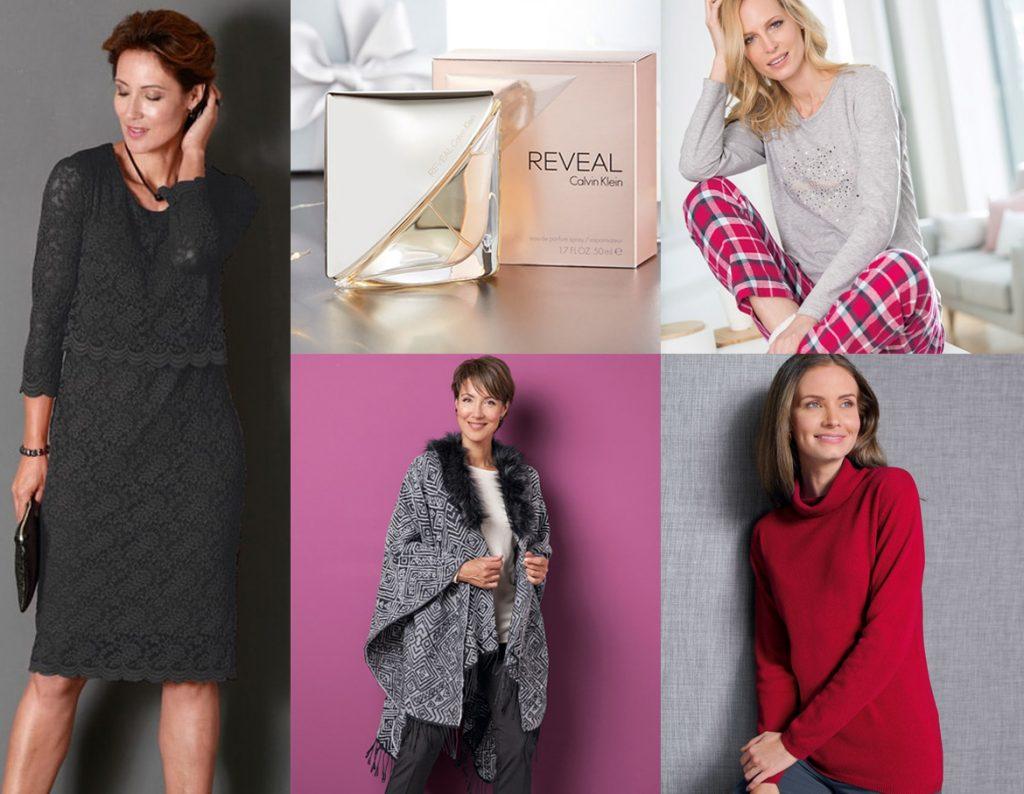 Luxury & Indulgent Gifts