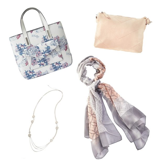 Ladies Accessories for Valentines Day | Damart Style Diaries