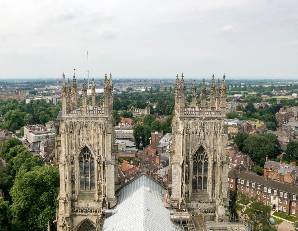 York Minister - Literature Festival | Damart Style Diaries