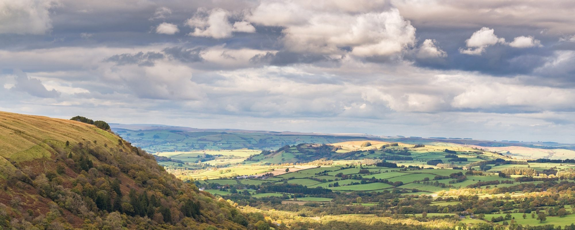 The Best Countryside walks in the UK | Damart Style Diaries