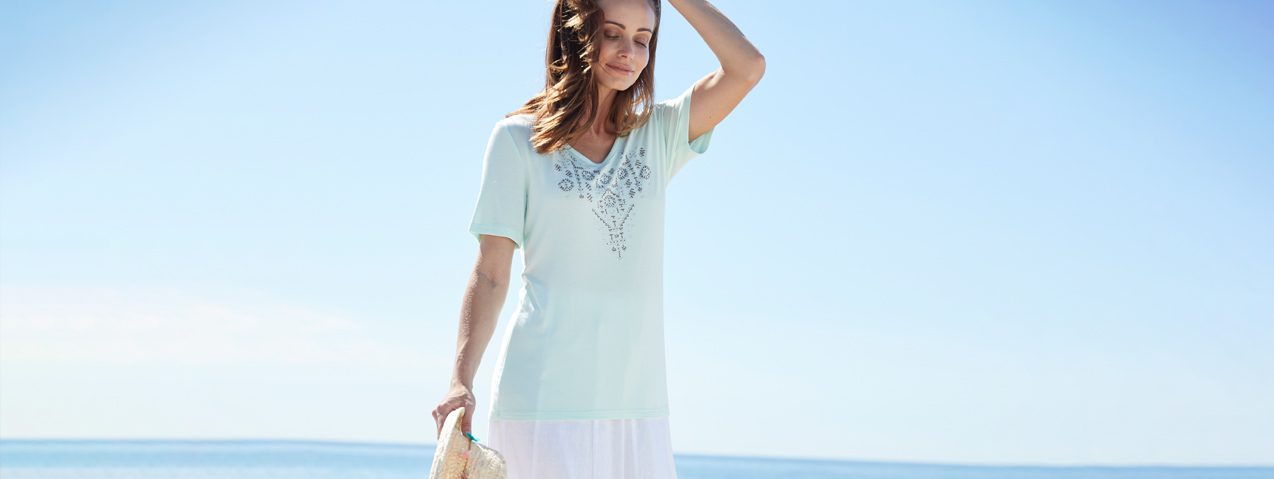 Our Top 5 Linen and Cotton Products | Damart Style Diaries