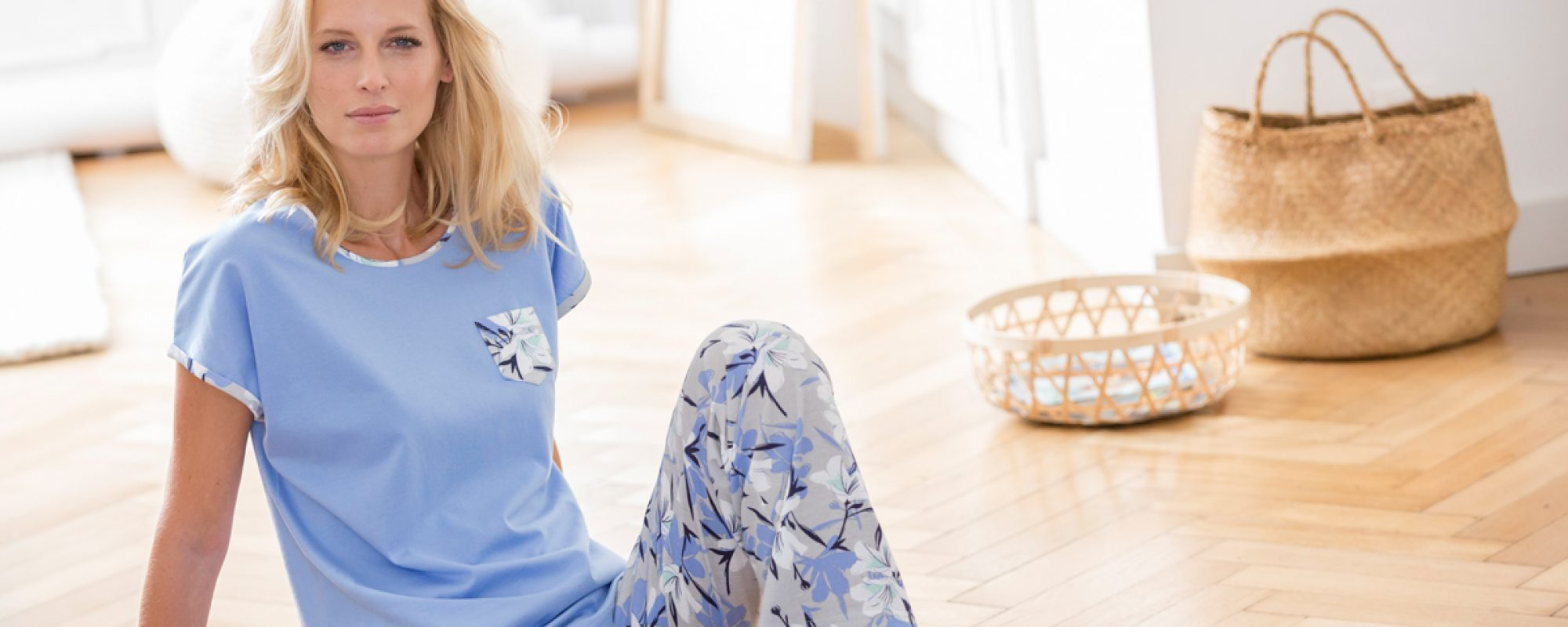 Keep Cool this Summer with our top Nightwear styles | Damart Style Diaries