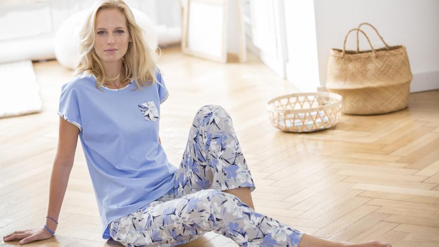 Pyjama Set | Keep Cool this Summer