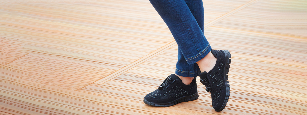 Our Sole heroes for the upcoming Season | Damart Style Diaries
