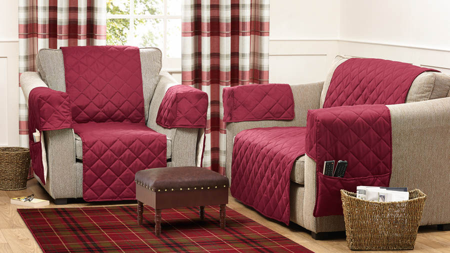 Instant Home Updates | Traditional Tartan | Damart Style Diaries