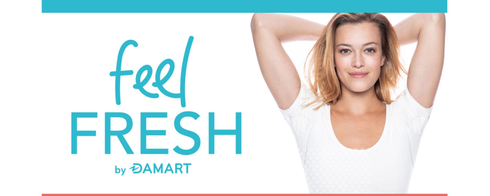 Feel Fresh