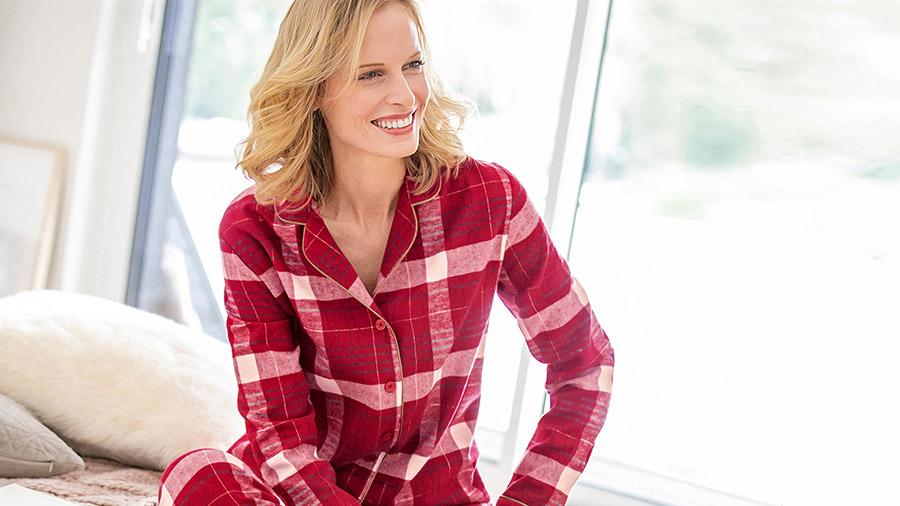 Damart Pyjamas