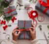 Christmas wrapping inspiration