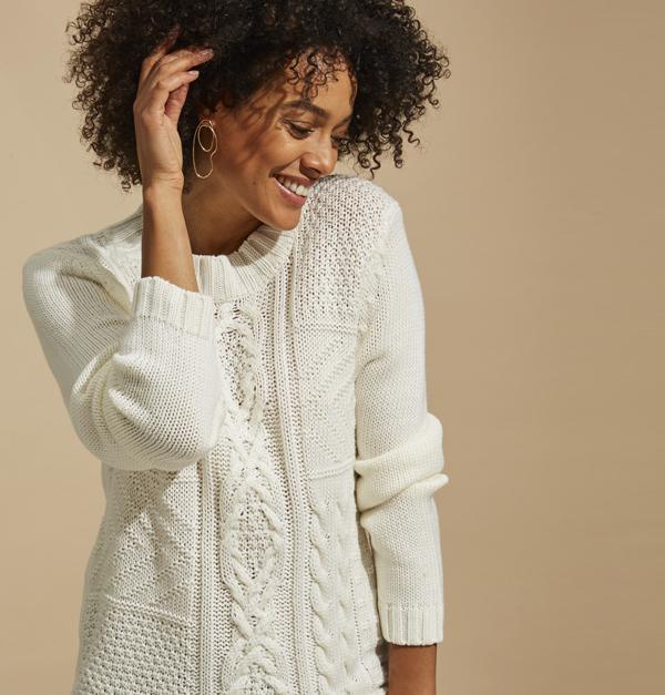 comfy classic wardrobe
