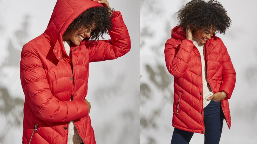 Thermal Coat